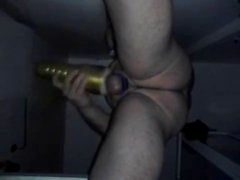 - masturbation in bathroom suit