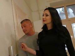 Aletta Ocean BBC Anal çalışır - Cuckold Sessions