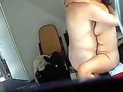 Офис менеджер трахает своей секретарше