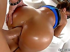 pornstar anal with lisa ann