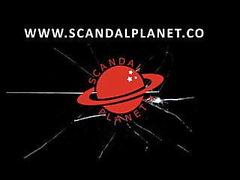 Robin Tunney Scène De Sexe Nu Dans Supernova ScandalPlanetCom