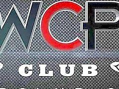 WCPs KLUB großen schwarzen Hahn verdammt Reizvolle Phat erste ti