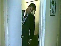 The voyeur lawyer