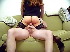 CD Amateur Getting Dildo And Fucked
