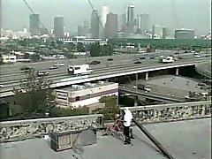 Rooftop Threesome MC169