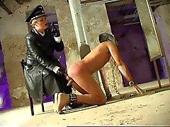 tortura genitala