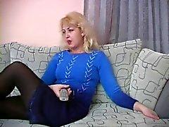 Mogna ryska & tonår