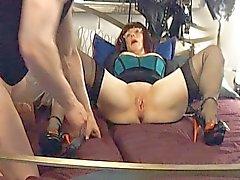Sekreteri Jenny Bölüm 1