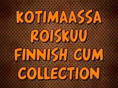 de finlande finlandais collection de de sperme de cum