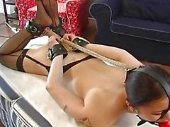 Abducted Bound And Fucked Hard !