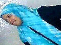 adolescentes árabe