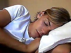 Twink Im BAREBACK Titel Boyfriends Video Liebe Fuß
