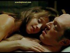 Ludivine Sagnier Scena di sesso nudo in Mesrine Part 2 Public