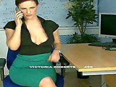BBTV Victoria Roberts