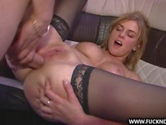 fuckndrive: Anal Ride For Meggy