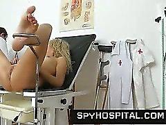 Una trampa cámara oculta en la clínica de la ginecomastia