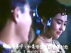 Bejing tekneli bao leng adlı hkcat3 kız