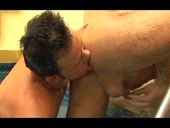 bareback monster cocks - Scene 2