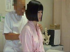 Японский массаж 0005