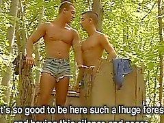Sodomie dans Les Bois