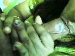 Mukta [ RAHA ] Morolbari Curili Bishwa Strada a Dacca del Bangladesh uno