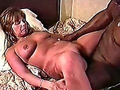 Mature white wife fucks blacks Monet from 1fuckdatecom