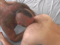Hairy Studs Video vol 7 - Kohtaus 1