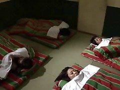 Japanse vrouwen in de gevangenis ( 3 )