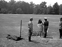 Foltert Ich über Küssen Sie mich (1970 ) Klassische Peitschen