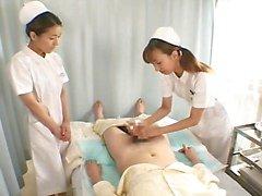 Cenas Enfermeira