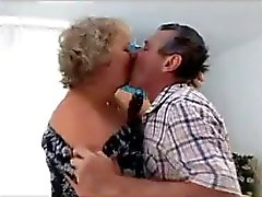 Plump Mature Loves to Fuck