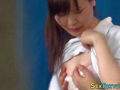 asian lesbian fingering japanese hot 1