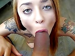 ThisGirlSucks Holly Hendrixin perseestä Iso muna