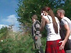 baisee nimellisarvo departementissa Deux tyypit dans la nature
