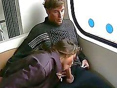 Triguena proporciona Mamadas autobús ride