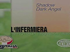 L' infermiera ( vollen Film ) Die Pflegekraft