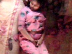 Bangladeshilaista Bhabhi kuuman tunne