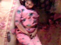 Bangladeshi Bhabhi känsla