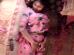 Bangladeshi Bhabhi sensazione di calore
