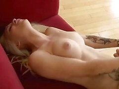 Real Female Orgasm Compilation (gritando, Abanar, Cumming)
