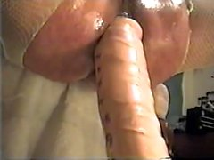 big fucking dildo anal compilation