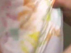Japon kız kıllı amcık parmaklama