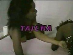 Pornografia africano # 1