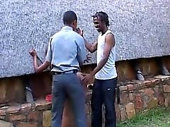 Vrai acte sexuel en africain fouet nounou ébène