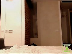 Amateur sexyschookilhb blinken Titten auf Live-Webcam