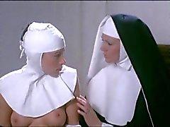 Марины Лотара а Сильвиэн Анна Мария Plard - Lesbo сцене