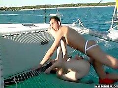 Vacaciones en el mar # 03