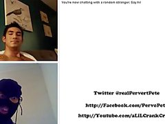 Peter Meets The Pervert Battery Tugger Brothers An Omegle