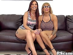 lezbiyen webcamshow Alyssa Lynn Pussylicking