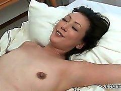 Asian babe atraente vale part6 louco